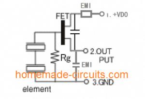 PIR Sensor Datasheet, Pinout Specifications, Working