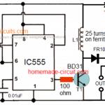 555 boost converter circuit