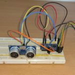 Ultrasonic Wireless Water Level Indicator Using Arduino – Solar Powered