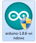 arduino download icon