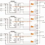 Arduino 3 phase driver