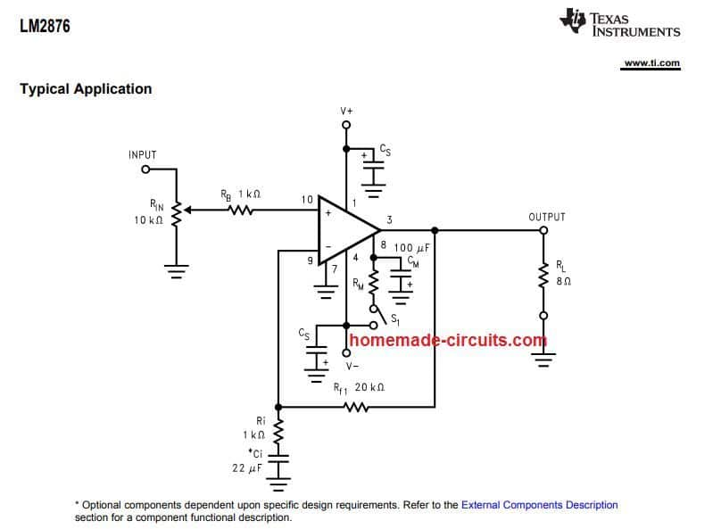 5 Best 40 Watt Amplifier Circuits Explored