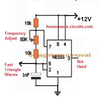 3 High Power SG3525 Pure Sinewave Inverter Circuits | Homemade