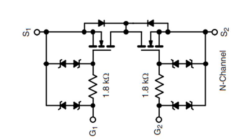 Bidirectional Switch
