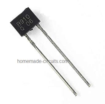 varicap or varactor diode