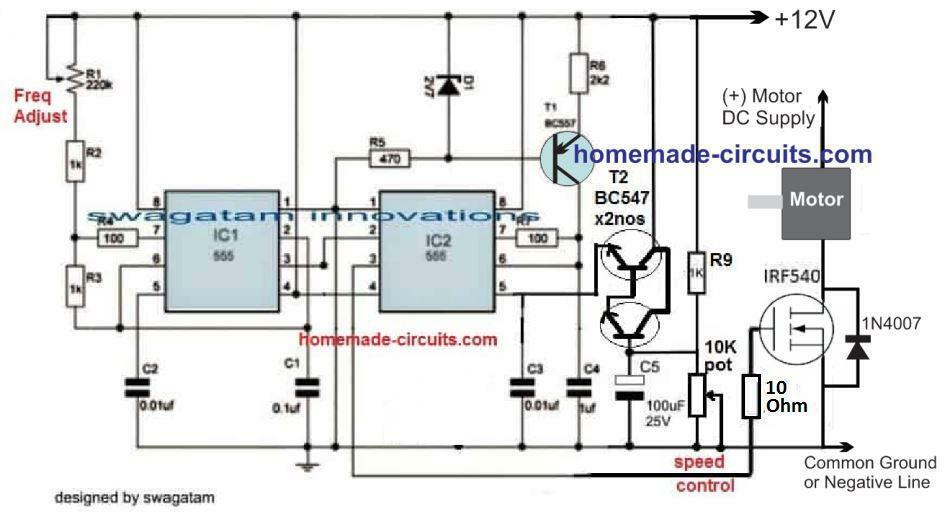 [SCHEMATICS_4FD]  Treadmill Motor Speed Controller Circuit | Homemade Circuit Projects | Treadmill Power Supply Wiring Diagram |  | Homemade Circuit Projects