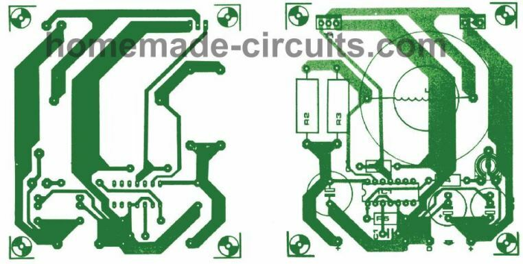 converter PCB design