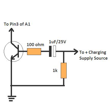 battery latch restore