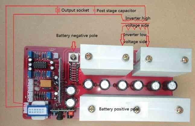 online inverter module buy