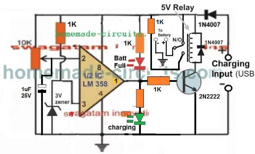 Ni-Cd boost charger