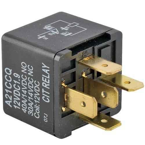30 amp automotive relay 5 pin